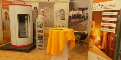 Innovative Heiztechnik auf der Energie-Messe in Schwetzingen
