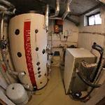 Wärmepumpe-Referenz in Edingen-Neckarhausen
